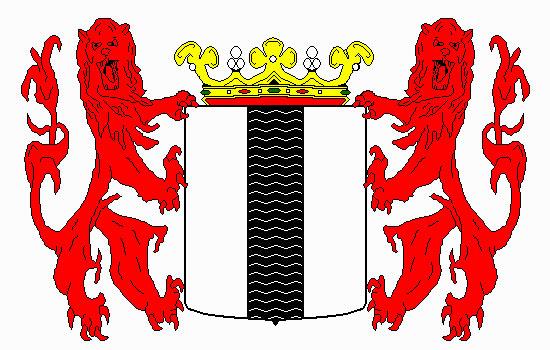 afbeelding wapen van Delft