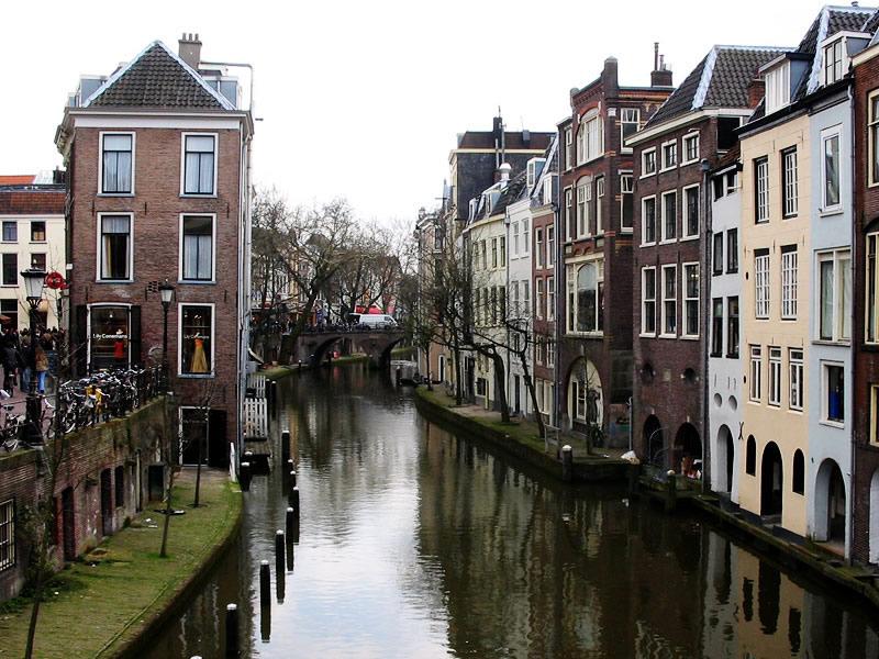 Best Netherlands  city photos : Amsterdam Utrecht Rotterdam