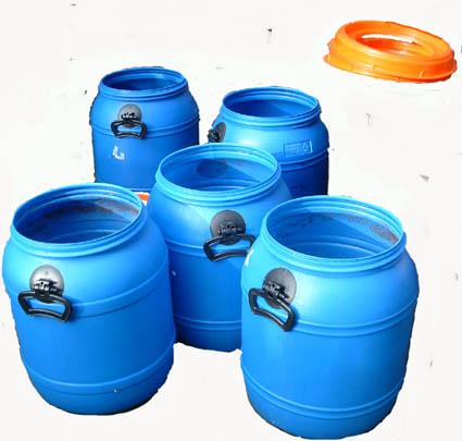 Vat 50 liter