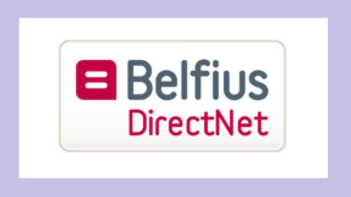 Belfius DirectNet