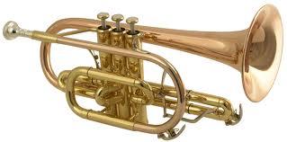 Kornet instrument