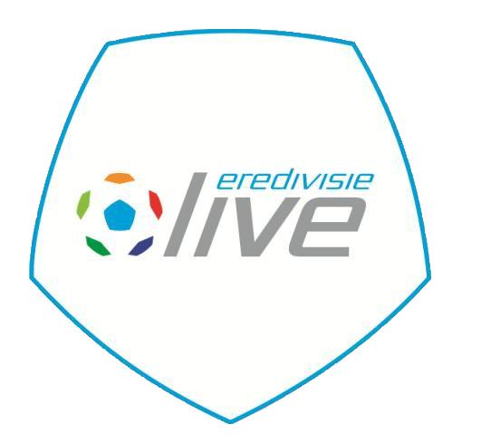 Eredivisie Live TV gratis online kijken
