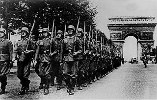 nederlandse troepen in 1940